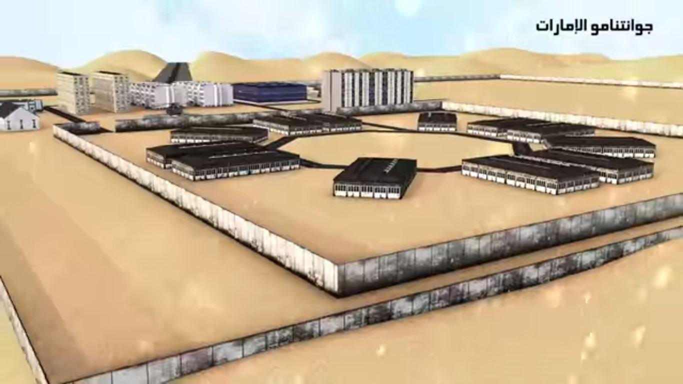 الإمارات العربية المتحدة: إفدي الدولية تدعو الى إغلاق سجن الرزين ...